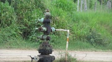Son 84 ejidos en Las Choapas, donde se buscara petróleo y gas.