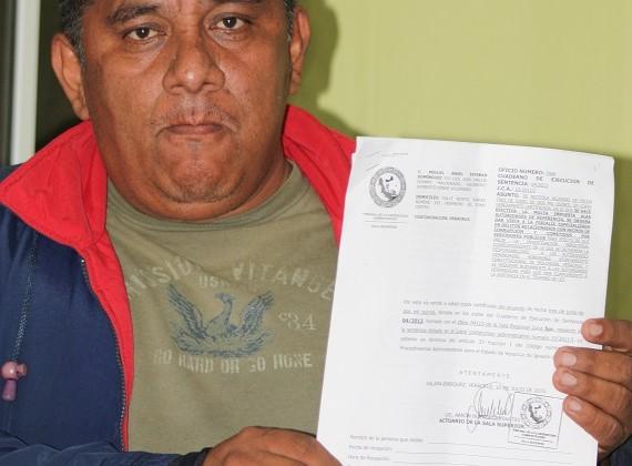 Miguel Ángel Esteban Domínguez