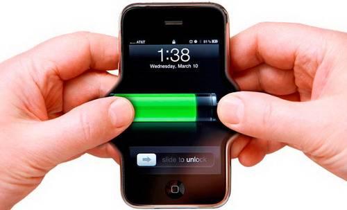 Resultado de imagen para bateria de celulares