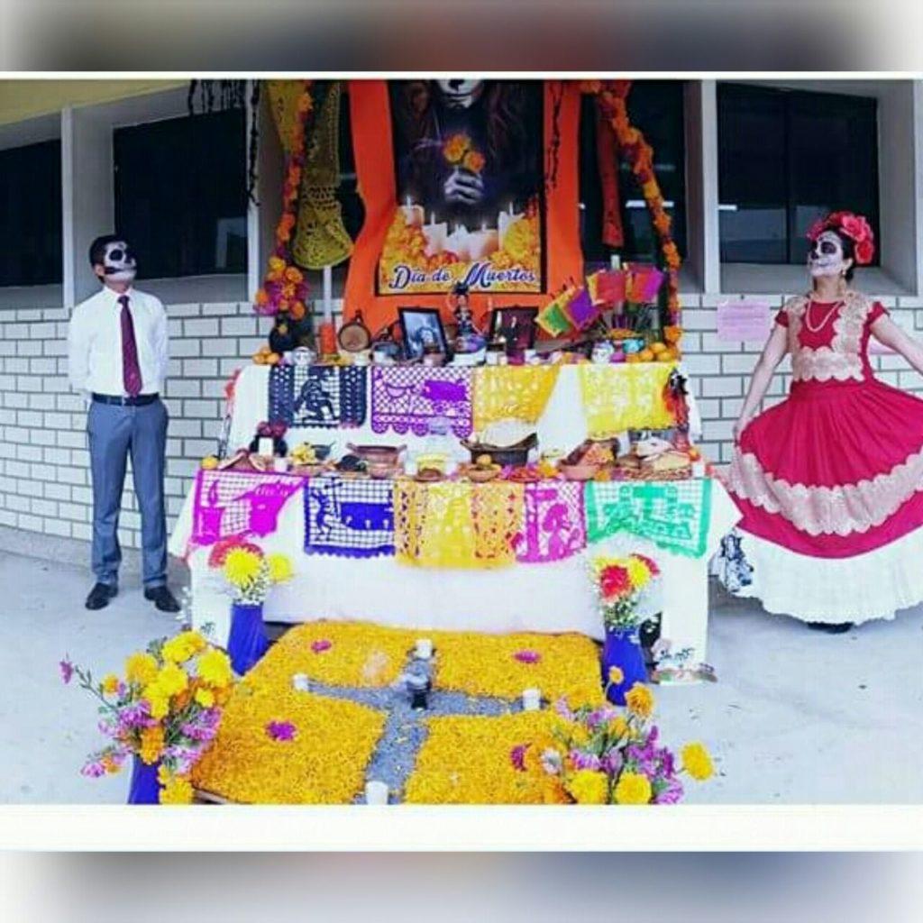El Altar De Muertos Origen Y Significado En Mexico 60 Minutos