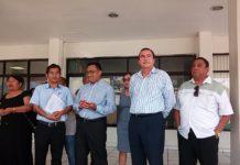 Prevalece inconformidad en contra del Juez Sexto de lo Civil *Y la FGE es el órgano más corrupto que tenemos en Veracruz
